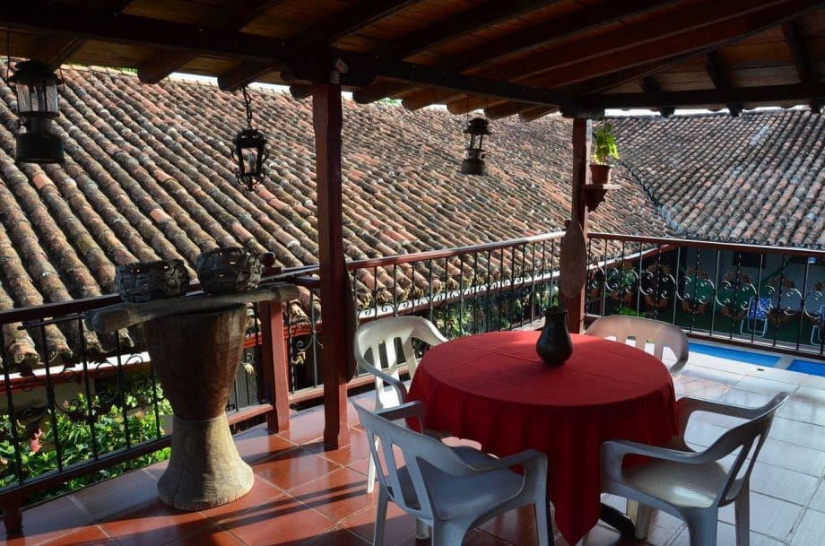 Hotel mompos terrace hotel mompos hotel mompox for Terrace hotel contact number