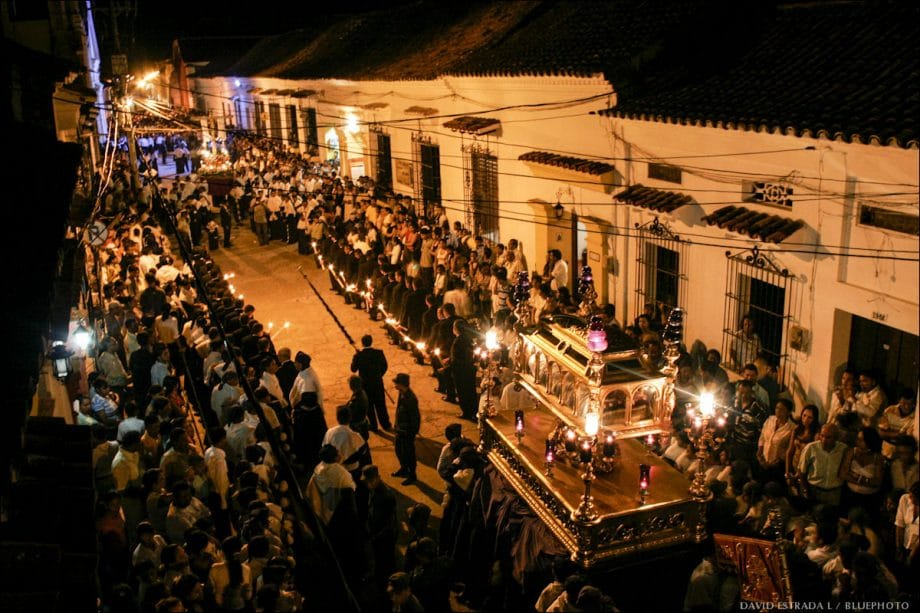 Casa Hotel La Casona… the perfect hotel for Semana Santa in Mompos